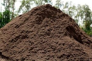 Organic compost 10m3 $450 delivered! Melton West Melton Area Preview