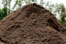 Organic compost 7m3 for $300 delivered! Melton West Melton Area Preview