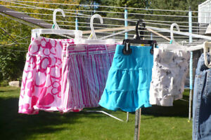 Girls Clothing - Size 5/6 - Asking $15 for all