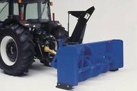 "3 point hitch snowblower: 5-6.5"" wide"