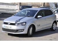 2012 Volkswagen Polo 1.2 TDI Match 5dr