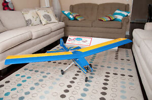 RC Airplane - Trainer ST-40