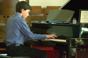 Piano Lessons near Williamstown Cornwall Ontario image 4