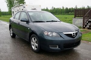 2009 Mazda Mazda3 like new mvi done ready to go Sedan
