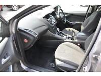 2014 Ford Focus 2.0 TDCi Titanium Navigator Powershift 5dr