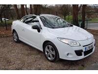 Renault Megane 1.5dCi Dynamique TomTom Convertible **FInance from £149.46**
