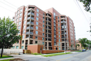 Bright & Spacious South End 2 Bedroom Units Available
