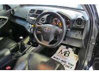 2009 TOYOTA RAV 4 2.2 D 4D XT R 5dr