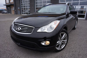 INFINITI EX35 2011 EXCELLENT CONDITION 315$MOIS 13995$