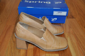 Woman shoes, size 38, new