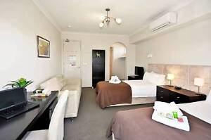 TWIN SPLIT/ DBLE PRIVATE FURNISHED. CLASSIEST SHAREHOUSE IN MELB! Carlton Melbourne City Preview