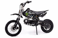 125CC DIRTBIKE!! 4 SPEED MANUAL!! BRAND NEW FOR 2017** 905 POWER