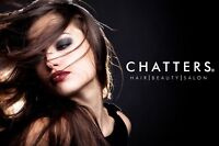 Chatters Southland Mall Seeking FULL TIME Stylists