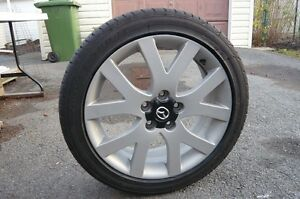 225/45R18 GOODYEAR EAGLE SPORT ALL SEASON 95W 5x114.3