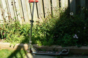 Kick Scooter For Sale