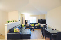 Beautiful 2 Bed + 1 Bath Condo in SW Airdrie