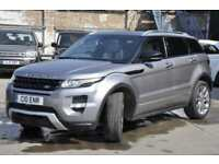 2013 Land Rover Range Rover Evoque 2.2 SD4 Dynamic Lux AWD 5dr