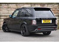 Land Rover Range Rover 4.4TD V8 auto 2011 Vogue- PX SWAP- FINANCE FROM £114 p/w