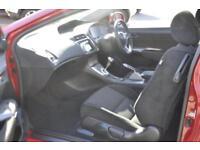 2010 Honda Civic 1.8 i-VTEC Type S GT i-Shift 3dr