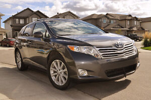 2011 Toyota Venza Touring SUV, Crossover