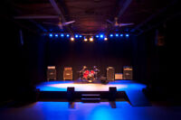 TORONTO'S BEST SOUND STAGE, REHEARSAL STUDIO SPACE AND ROOMS
