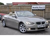 2008 BMW 3 Series 3.0 330d SE 2dr