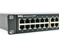 Dell Powerconnect 3548p Poe 48 Port Switch Poe Ethernet Switch
