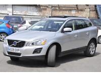 2009 Volvo XC60 2.4 D5 SE Lux Geartronic AWD 5dr