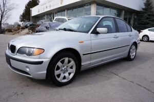 2002 BMW 3-Series 325xi Sedan| NO ACCIDENT | AS IS SPECIAL