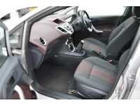 2011 Ford Fiesta 1.4 Zetec 5dr