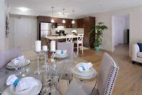 Appartements Élégants /  Elegant Apartments