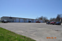 Industrial workshop/warehouse/storage unit for lease