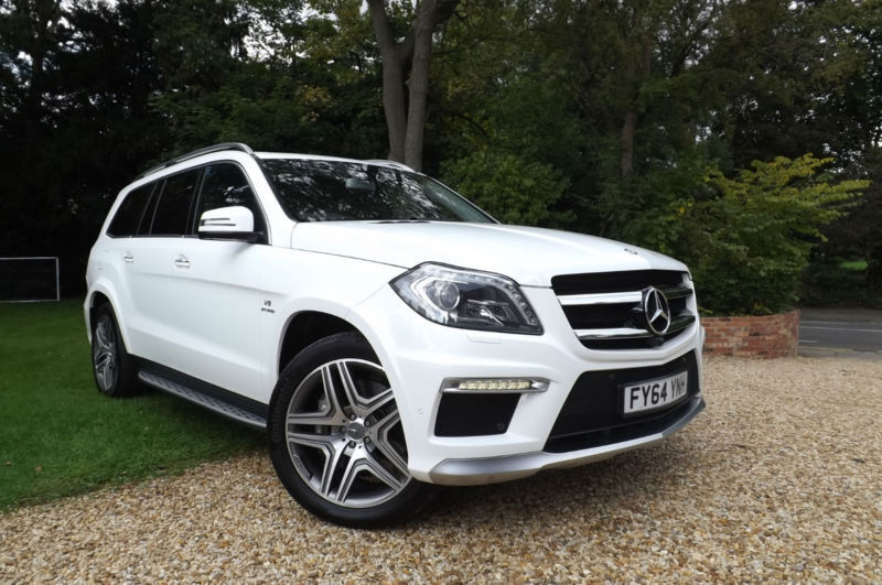 2014 64 mercedes benz gl63 amg 5 5 4x4 speedshift plus 7g tronic 557 bhp 7 seats in. Black Bedroom Furniture Sets. Home Design Ideas
