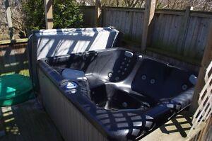 2005 Coleman Hot Tub