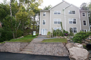 All Inclusive Exec Apt Near MSVU with View of the Bedford Basin