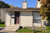 River Heights - 2 Bdrm Townhouse for Rent