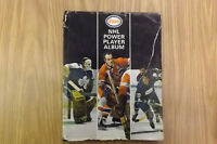 My ESSO  NHL Power Player Album 1969/70