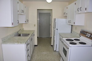 One & two bedroom units - furnished, unfurnished available now