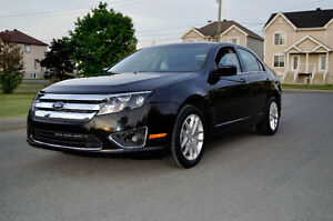 Almost new 2012 Ford Fusion SEL V6