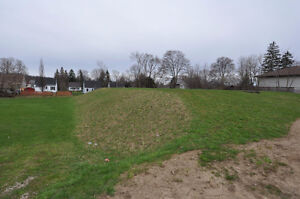 Lot 12 8th St. East, Owen Sound (8th St. Hill), $299,000