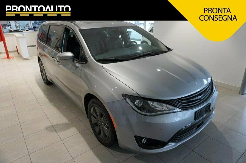CHRYSLER Pacifica Pacifica 3.6 V6 hybrid Limited at9