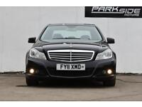 2011 Mercedes-Benz C Class 2.1 C220 CDI BlueEFFICIENCY SE 4dr