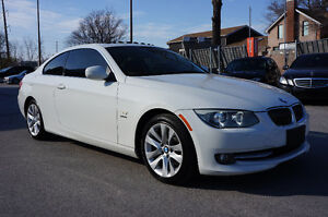 2011 BMW 3-Series 328i xDrive Coupe| Paddle shift|Heated seats