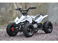 BRAND NEW ATV QUAD Bike 2017 Pit Mini motor Bike Scrambler Motorbike 49cc 50cc Pocket Dirt Kids Moto