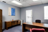 Daily Office Rental Fully Furnished with Admin Support