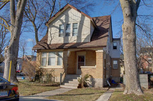 2017 WINTER SUBLET ON EZRA AVE BESIDE WLU! $475/month