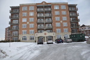 luxurious 2 Bedroom Condo 1162 sf.