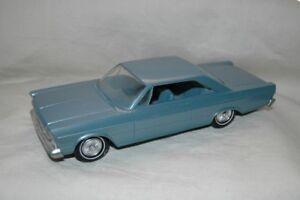 Vintage 1/24 Ford Galaxie Collector Promo Toy