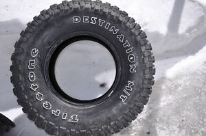 Pneus Firestone Destination MT LT 285-75-R16 126-123 MS