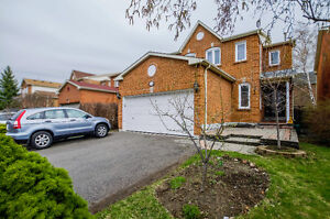 3600$ RENT! Amazing HOUSE FOR RENT in VAUGHAN